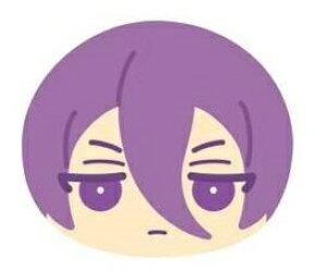 黒子のバスケ おまんじゅうにぎにぎマスコット 2 紫原敦 単品 マスコット