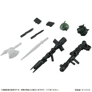 機動戦士ガンダム MOBILE SUIT ENSEMBLE 10 MS武器セット 単品
