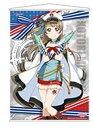 【新品】ラブライブ!B2タペストリー 南 ことり コミックマーケット89 C89 コミケ