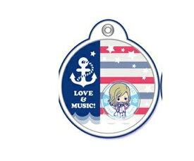 ジェルストラップコレクション うたの☆プリンスさまっ♪ Shining All Star CD カミュ 単品 うたプリ ストラップ