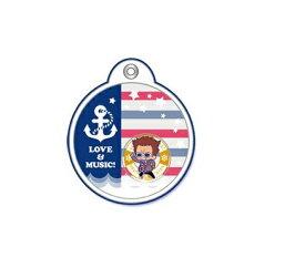 ジェルストラップコレクション うたの☆プリンスさまっ♪ Shining All Star CD 日向龍也 単品 うたプリ ストラップ