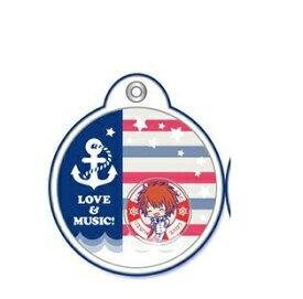 ジェルストラップコレクション うたの☆プリンスさまっ♪ Shining All Star CD 一十木音也 単品 うたプリ ストラップ