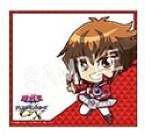 遊戯王 遊☆戯☆王 TVシリーズ ふぉーちゅん☆ビジュアル色紙 vol.1 TypeA 遊城十代 単品 色紙