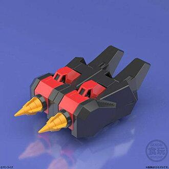 超小型普拉勇士王gaogaiga 4训练蛾O II单物品