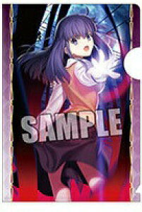 Fate/Grand Order トレーディング ミニクリアファイル ポストカード付き 虚数魔術 単品 間桐桜 《ポスト投函 配送可》