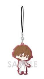 Fate/EXTELLA クリアラバーストラップ 主人公 (男) 単品 ストラップ