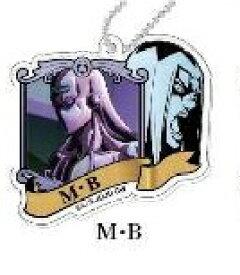 デコフレアクリルキーホルダー ジョジョの奇妙な冒険 第5部 黄金の風 ムーディー・ブルース 単品 キーホルダー ジョジョ スタンド レオーネ・アバッキオ