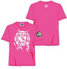 【新品】 おそ松さん × 侍ジャパン Tシャツ ピンク (トド松 カラー) L 期間限定受注商品