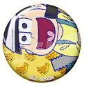 おそ松さん × ナナナ トレーディング 缶バッジ 十四松 B 単品