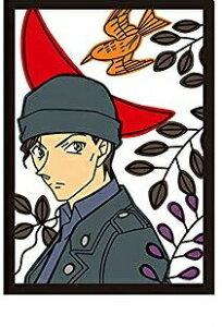 名探偵コナン クリアファイルコレクション 花札 赤井 秀一 単品 クリアファイル 《ポスト投函 配送可》