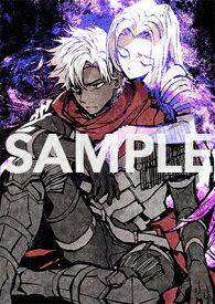 【新品】コミックマーケット 94 C94 Fate/Grand Order Premium Tapestry vol.3 アサシン エミヤ 衛宮切嗣 タペストリー Fate