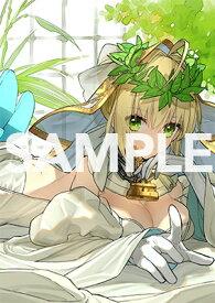 【新品】コミックマーケット 94 C94 Fate/Grand Order Premium Tapestry vol.3 セイバー ネロ・クラウディウスブライド タペストリー Fate