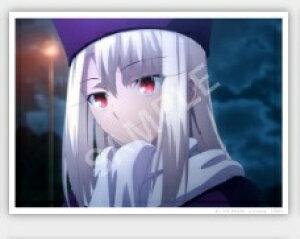 ufotable 劇場版 Fate/stay night Heaven's Feel I.presage flower ランダムブロマイドくじ All Characters Collection イリヤスフィール・フォン・アインツベルン 単品 AnimeJapan 2020《ポスト投函 配送可》