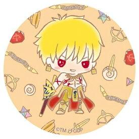 【新品】Fate/Grand Order×Sanrio 缶バッジvol.3 ギルガメッシュ