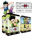 【送料無料】ハンターハンター / HUNTER×HUNTER TV版(1999年)&OVA コンプリート DVD-BOX 冨樫義博 週刊少年ジャンプ…