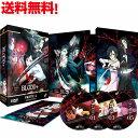 【まとめ買いクーポン】【送料無料】BLOOD+ コンプリート DVD-BOX1/2 ブラッドプラス Production I.G、Aniplex 音無 …
