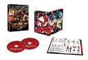 【送料無料】甲鉄城のカバネリ コンプリート DVD-BOX こうてつじょうのカバネリ WIT STUDIO アクション ダークファン…