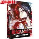 【まとめ買いクーポン】【送料無料】ブラックラグーン 第3期 OVA コンプリート DVD-BOX 広江礼威 BLACK LAGOON Robert…