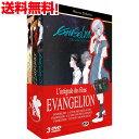 【まとめ買いクーポン】【送料無料】エヴァンゲリオン 新劇場版 3作品セット (序+破+Q) コンプリート DVD-BOX エバン…