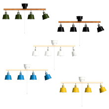 シーリングライト4灯天井照明BELLME(ベルミー)スポットライトおしゃれお洒落LED電球対応照明電気間接照明西海岸カリフォルニアブルックリン男前ナチュラル北欧テイストカントリーミッドセンチュリーシンプルリビングダイニング送料無料