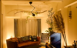 【4個セット】リモコン付テーブルライト1灯ALTER(オールター)間接照明照明卓上ライト卓上照明学習机おしゃれ人気スタンドシンプル北欧リビングダイニング和室寝室LED電球対応間接照明インテリア西海岸カリフォルニアブルックリン男前