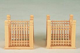 玉垣(木曽ひのき製)3寸