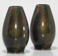 仏壇用花瓶|華6号一号色