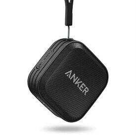 スピーカー Anker SoundCore Sport 防水Bluetoothスピーカー 【IPX7 防水&防塵認証 / 10時間連続再生 / 内蔵マイク搭載 】
