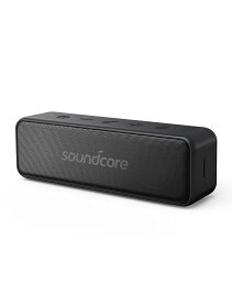 Bluetooth スピーカー Soundcore Motion B by Anker Bluetooth スピーカー12W 【IPX7防水規格 / 12時間連続再生 / 大音量サウンド/マイク内蔵】