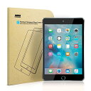 Anker GlassGuard iPad mini 4用 強化ガラス液晶保護フィルム *iPad mini 2/3非対応
