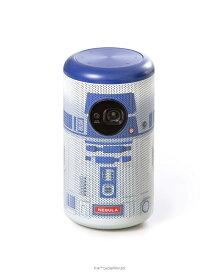 Anker Nebula Capsule II R2-D2 Edition (1,138台限定 シリアルナンバー付オリジナルトラベルケース付属)【200 ANSIルーメン / オートフォーカス機能 / 8W スピーカー】