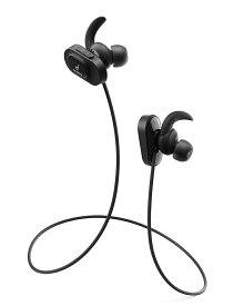 Soundcore Sport Air(カナル型 スポーツ用 ワイヤレスイヤホン by Anker)【SweatGuardテクノロジー/Bluetooth 5.0対応 / IPX7防水規格 / 10時間連続再生 / マイク内蔵】