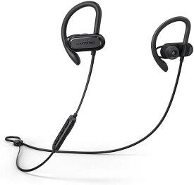 Anker Soundcore Spirit X 改善版 ワイヤレスイヤホンIP68完全防水防塵規格 SweatGuardテクノロジー 18時間連続再生