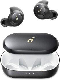 Anker Soundcore Spirit Dot 2(完全ワイヤレスイヤホン Bluetooth 5.0)【IPX7防水規格 / SweatGuardテクノロジー / 最大16時間音楽再生 / 短時間充電 (USB Type-C) / MCSyncテクノロジー / マイク内蔵 / PSE認証済】スポーツ フィットネス ランニング