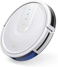 Anker Eufy RoboVac 15T (ロボット掃除機)【BoostIQ搭載/タッチコントロールパネル/超薄型 / 1500Paの強力吸引 / 静音設計/自動充電/フローリング/カーペット】
