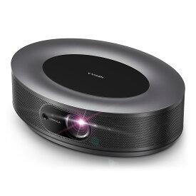 Anker Nebula Cosmos (フルHD 1080p Android TV 9.0搭載 スマートプロジェクター)【900ANSI ルーメン / 最大120インチ投影 / オートフォーカス機能 / 20Wスピーカー / ズームイン機能 / HDR10対応】