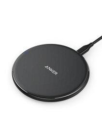ワイヤレス充電器 Anker PowerPort Wireless 5 Pad (第2世代 ワイヤレス充電器 / PSE認証済) iPhone XS / XS Max / XR、Galaxy各種対応