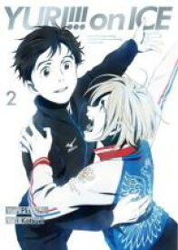 【中古】DVD▼ユーリ!!! on ICE 2(第3話、第4話)▽レンタル落ち