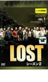 【バーゲンセール】【中古】DVD▼LOST ロスト シーズン2 vol.1▽レンタル落ち 海外ドラマ