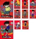 全巻セット【中古】DVD▼名探偵コナン PART17(10枚セット)Vol 1〜10▽レンタル落ち