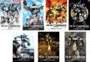 【送料無料】【中古】DVD▼THE NEXT GENERATION パトレイバー(7枚セット)第1、2、3、4、5、6、7▽レンタル落ち 全7巻