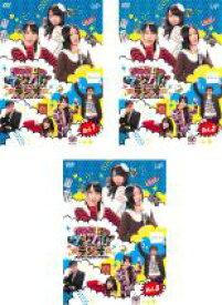 全巻セット【中古】DVD▼SKE48のマジカル・ラジオ(3枚セット)Vol.1、2、3▽レンタル落ち
