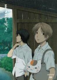 【中古】DVD▼夏目友人帳 2(第3話〜第5話)▽レンタル落ち
