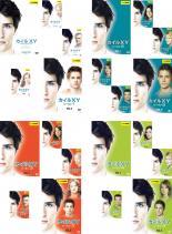 全巻セット【中古】DVD▼KYLE カイル XY(21枚セット)シーズン 1、2、3、4 ファイナル▽レンタル落ち 海外ドラマ
