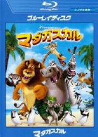 【中古】Blu-ray▼マダガスカル ブルーレイディスク▽レンタル落ち