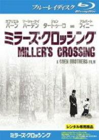 【中古】Blu-ray▼ミラーズ クロッシング スペシャル・エディション ブルーレイディスク▽レンタル落ち