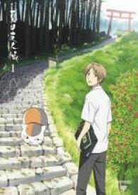 【中古】DVD▼夏目友人帳 1(第1話、第2話)▽レンタル落ち