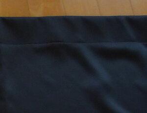 防炎ラベル縫い付けありサテン地暗幕RS-1暗幕レンタル幅450cm×丈300cm(リング付き暗幕)遮光カーテン黒カーテンレンタル