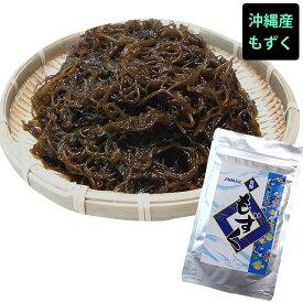 乾燥もずく(10g)沖縄産太もずく 水戻し 沖縄土産 (常温)