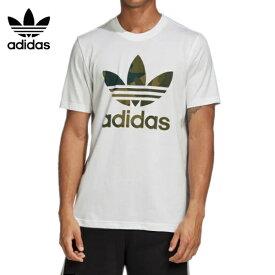 アディダス adidas Tシャツ 大きいサイズ メンズ オリジナルス ビッグサイズ 半袖 迷彩 カモ インフィル Tシャツ USA企画 海外直輸入 Camo Infill TEE あす楽対応 送料無料(ネコポス便)